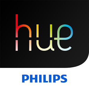 HUE consumer lighting