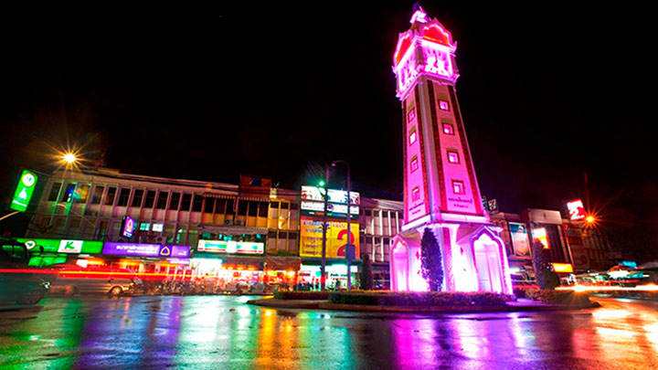 nonthaburi-clock-tower